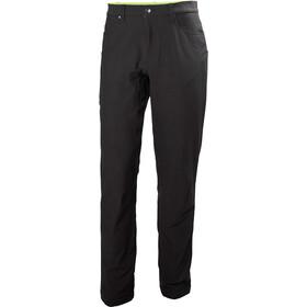 Helly Hansen Vanir 5 Pocket Pants Herr ebony